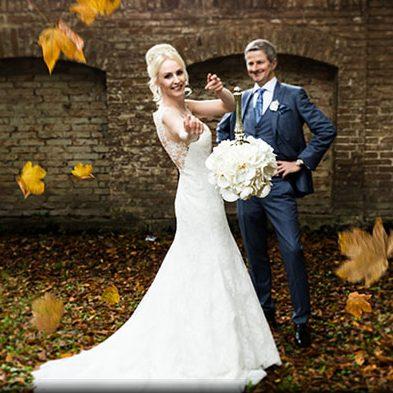 Nicole und Peter H. aus Ehingen