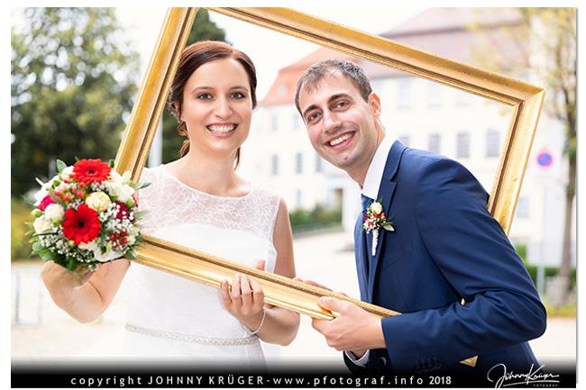 Hochzeitsfotos mit kreativen Ideen, Deutscher Fotomeister 2018